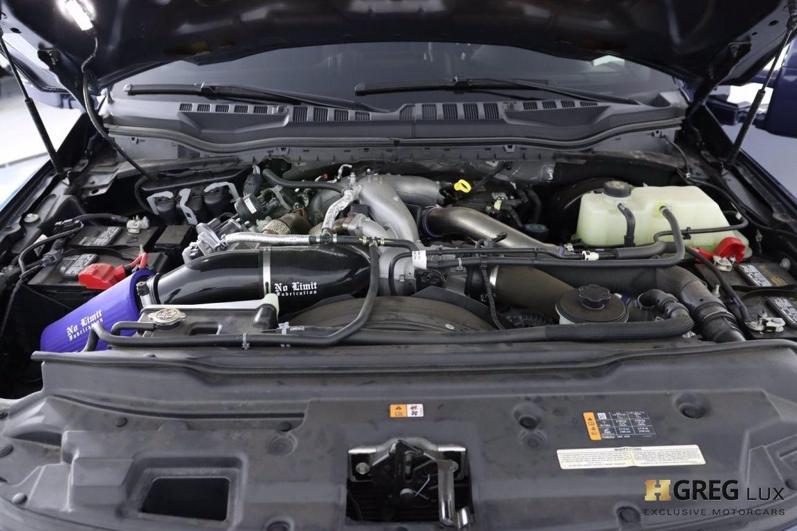 2020 Ford Super Duty F 350 SRW LARIAT #70