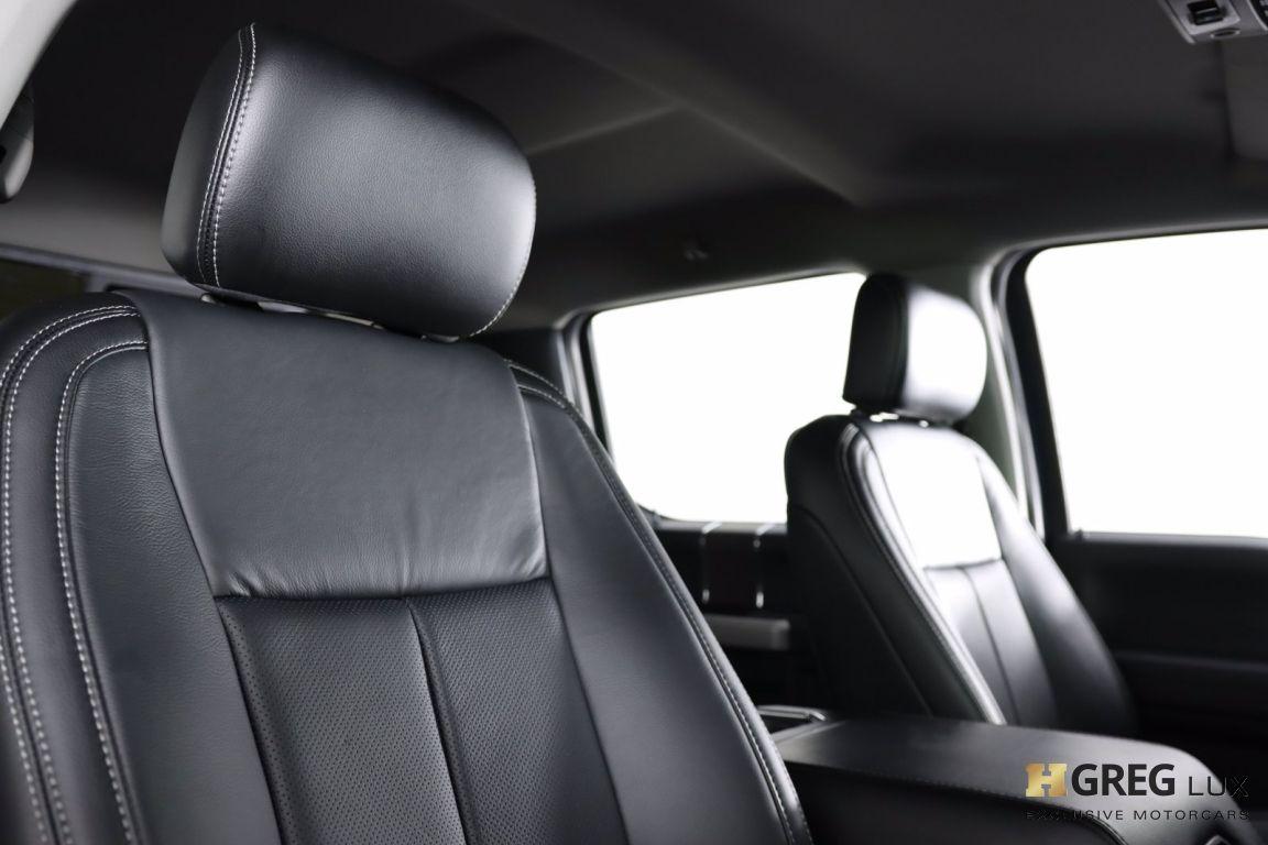 2020 Ford Super Duty F 350 SRW LARIAT #38