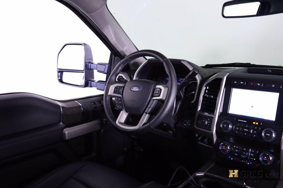 2020 Ford Super Duty F 350 SRW LARIAT #52