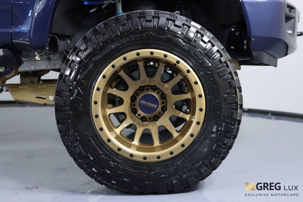 2020 Ford Super Duty F 350 SRW LARIAT #13