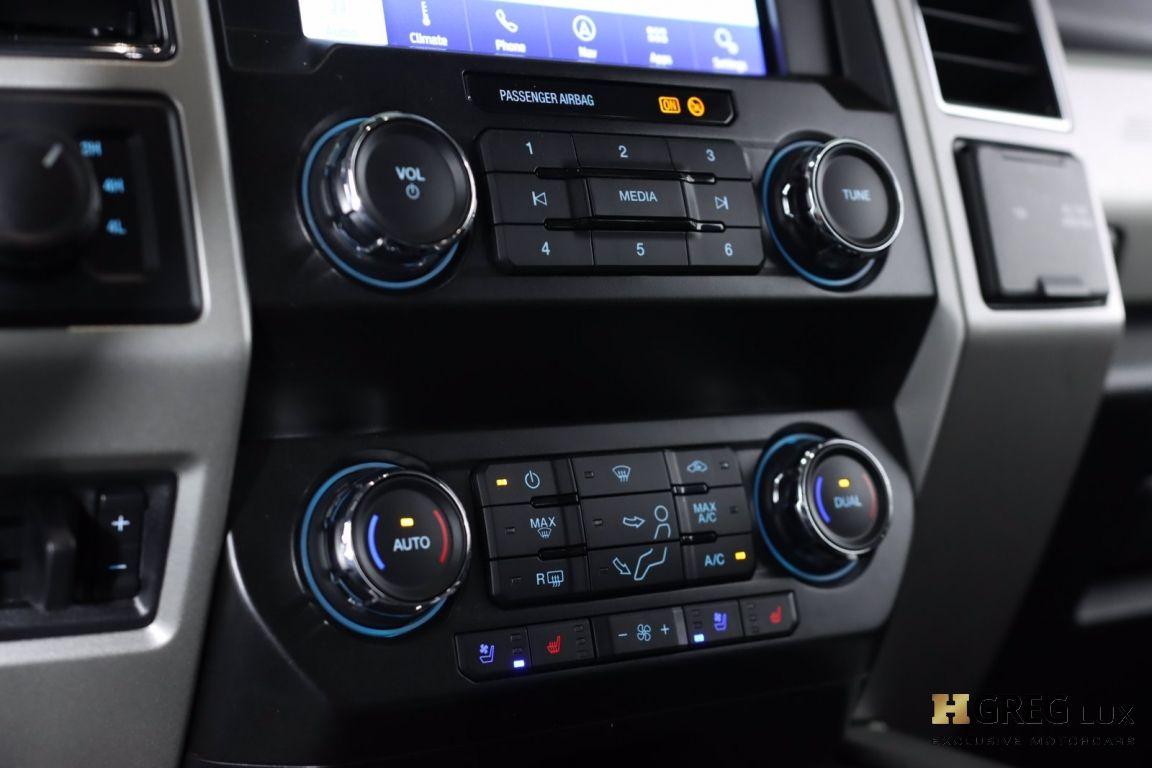 2020 Ford Super Duty F 350 SRW LARIAT #49