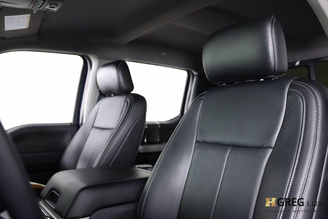 2020 Ford Super Duty F 350 SRW LARIAT #2