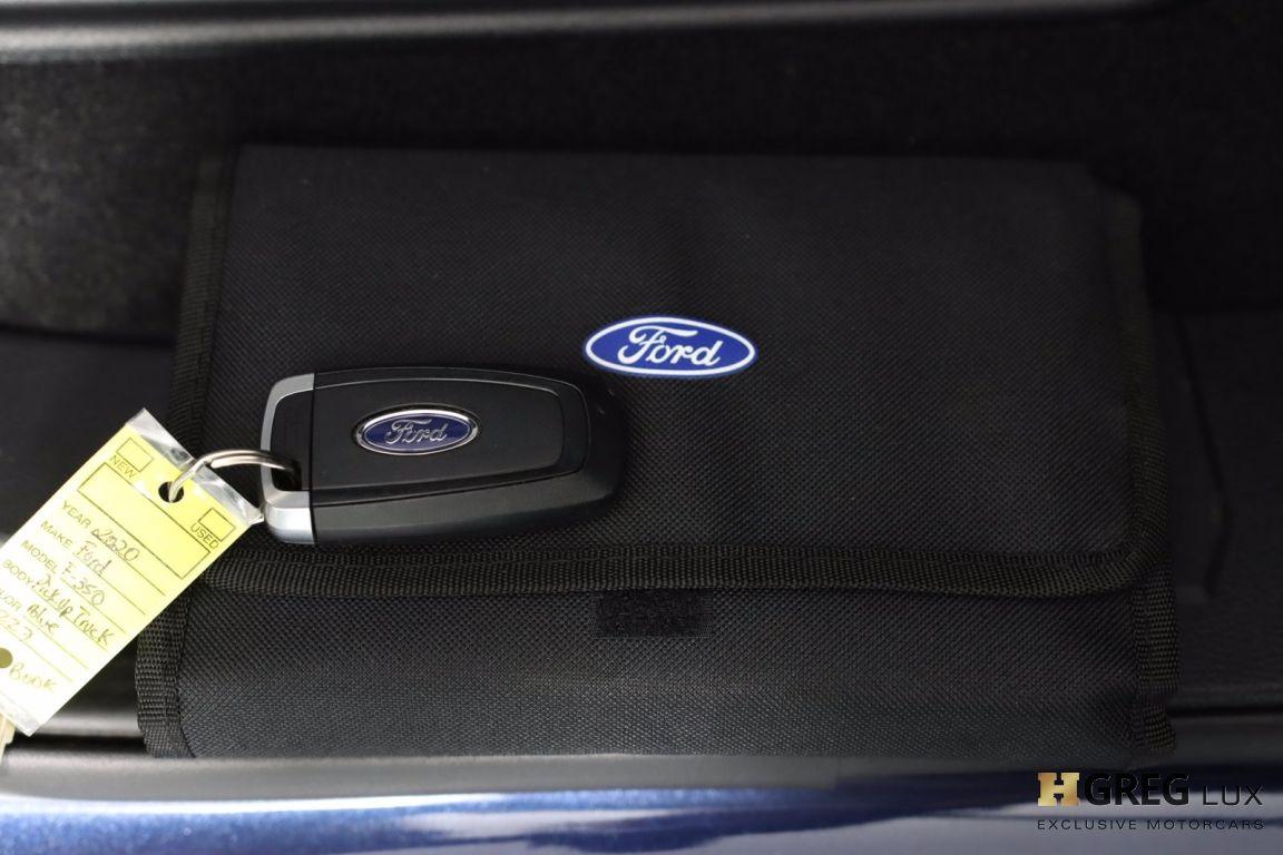 2020 Ford Super Duty F 350 SRW LARIAT #67