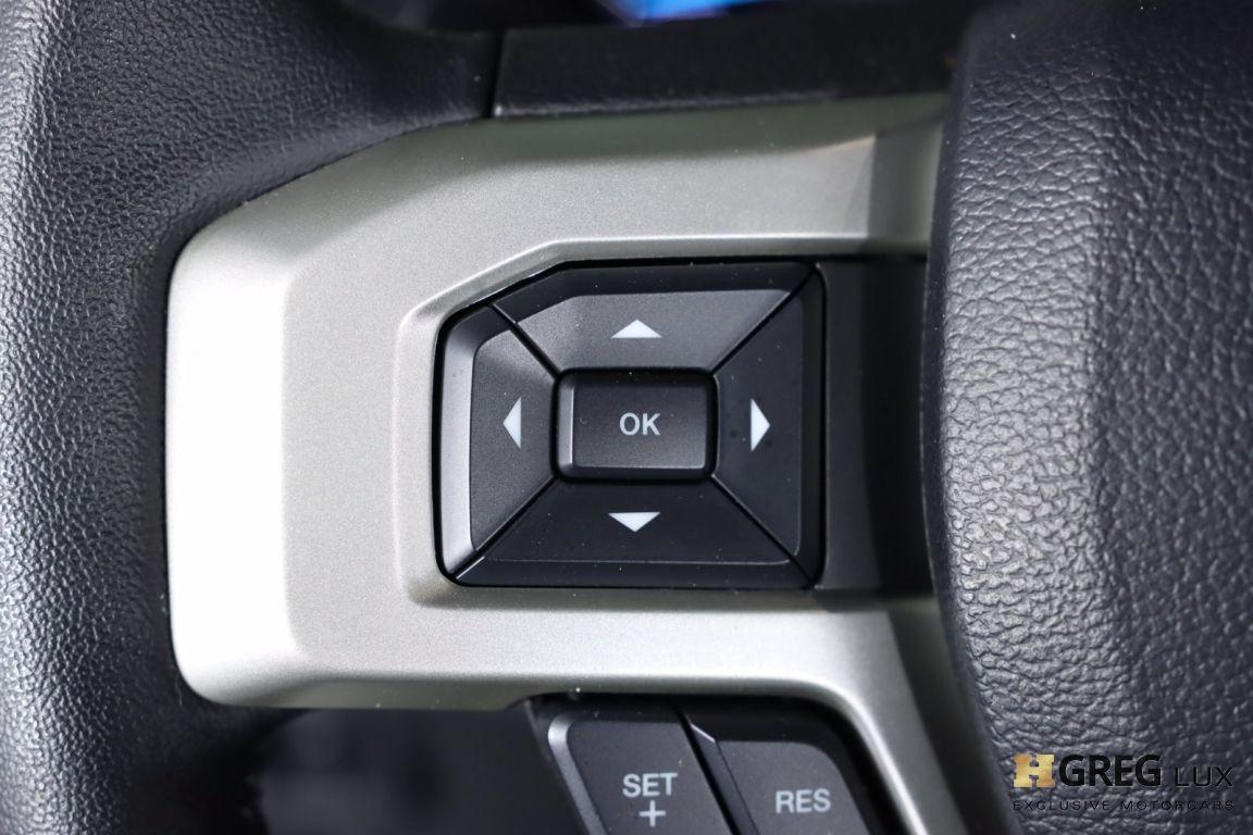 2020 Ford Super Duty F 350 SRW LARIAT #54