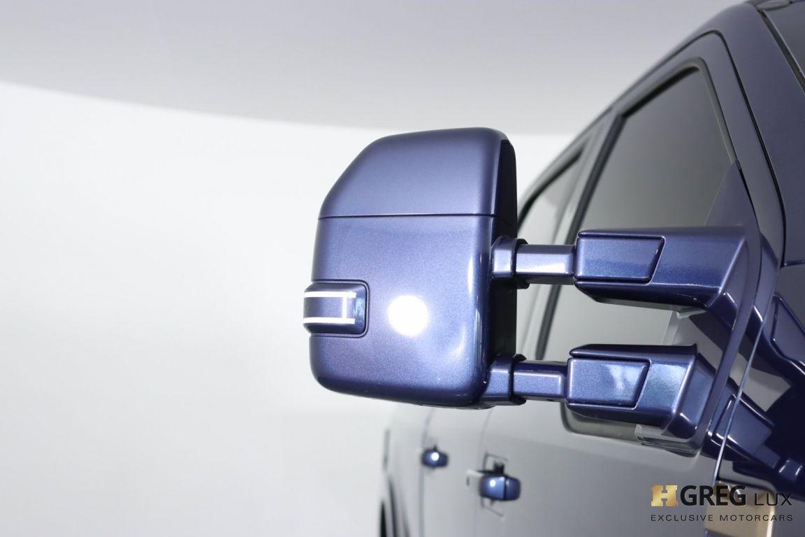 2020 Ford Super Duty F 350 SRW LARIAT #6