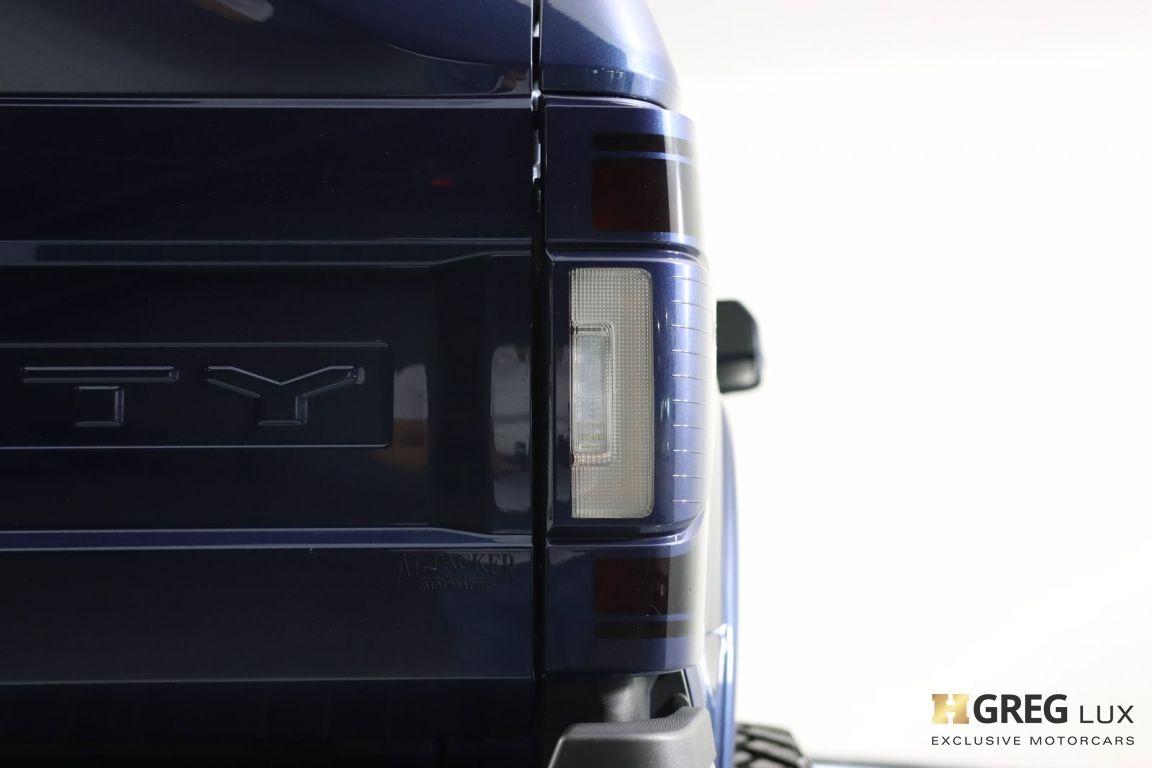 2020 Ford Super Duty F 350 SRW LARIAT #23