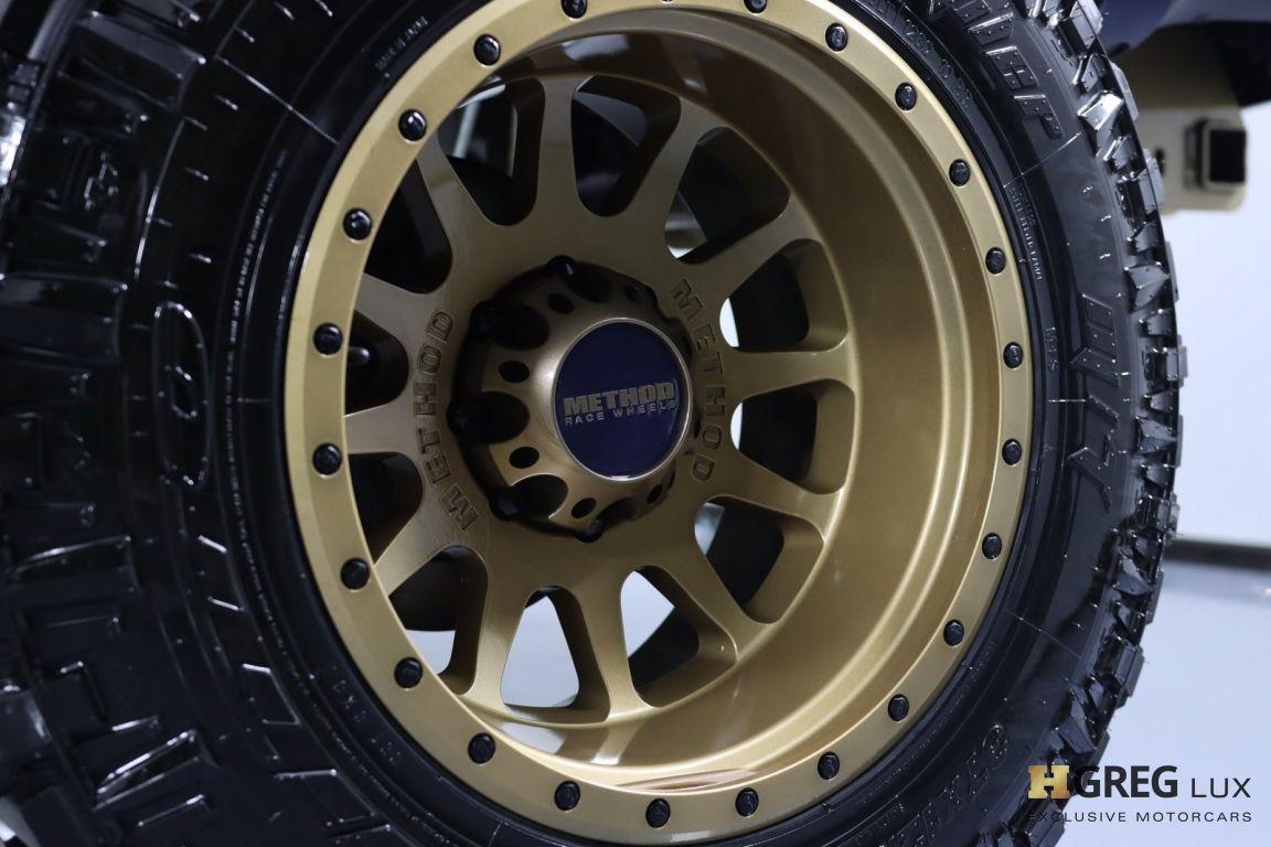 2020 Ford Super Duty F 350 SRW LARIAT #32