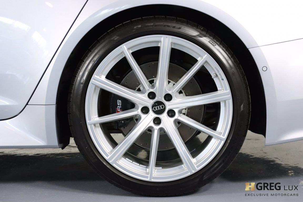 2021 Audi RS 6 Avant 4.2 #30