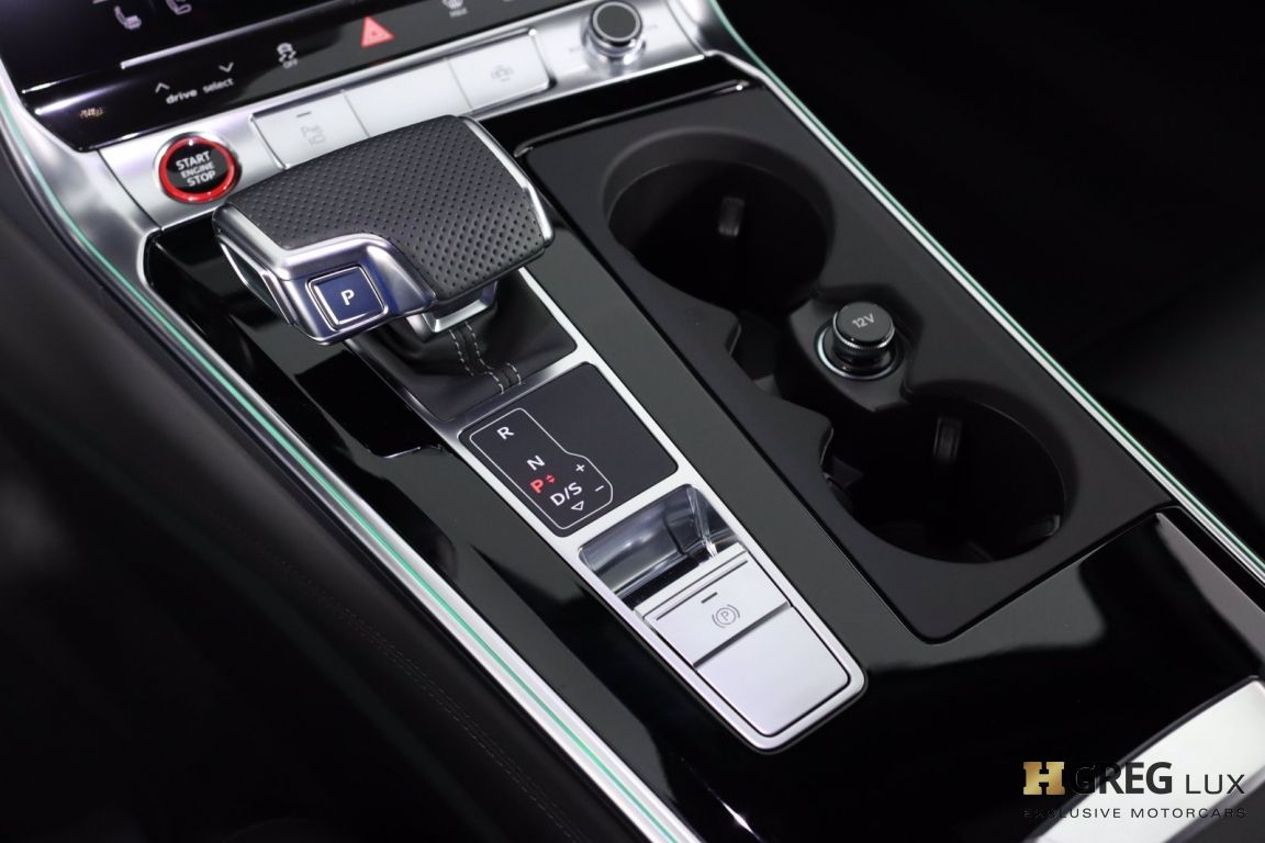2021 Audi RS 6 Avant 4.2 #51