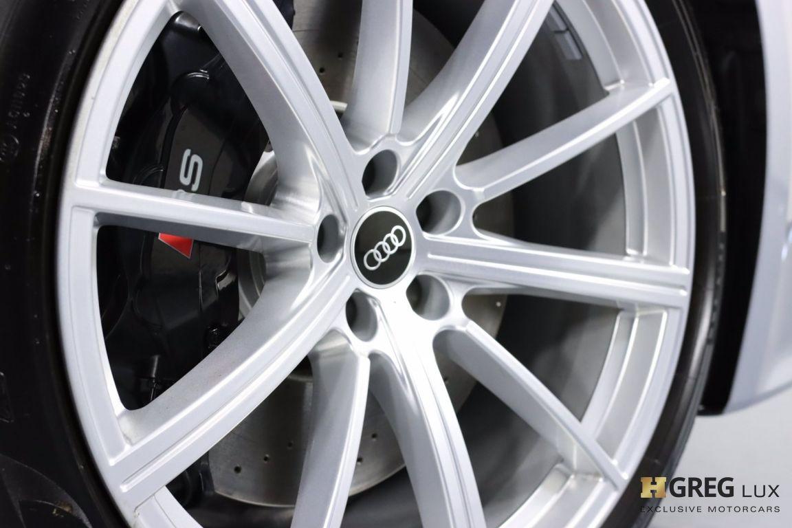 2021 Audi RS 6 Avant 4.2 #14
