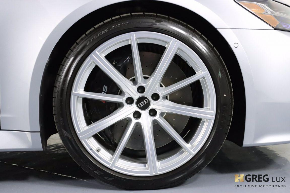 2021 Audi RS 6 Avant 4.2 #13