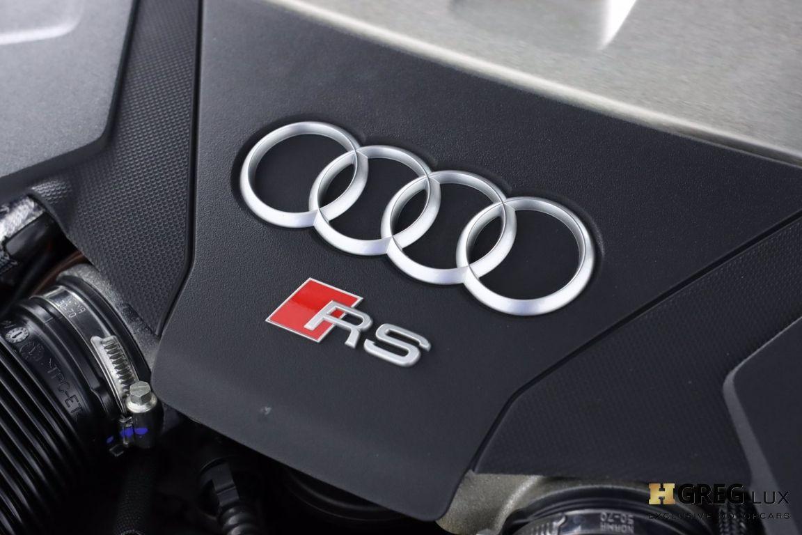 2021 Audi RS 6 Avant 4.2 #71