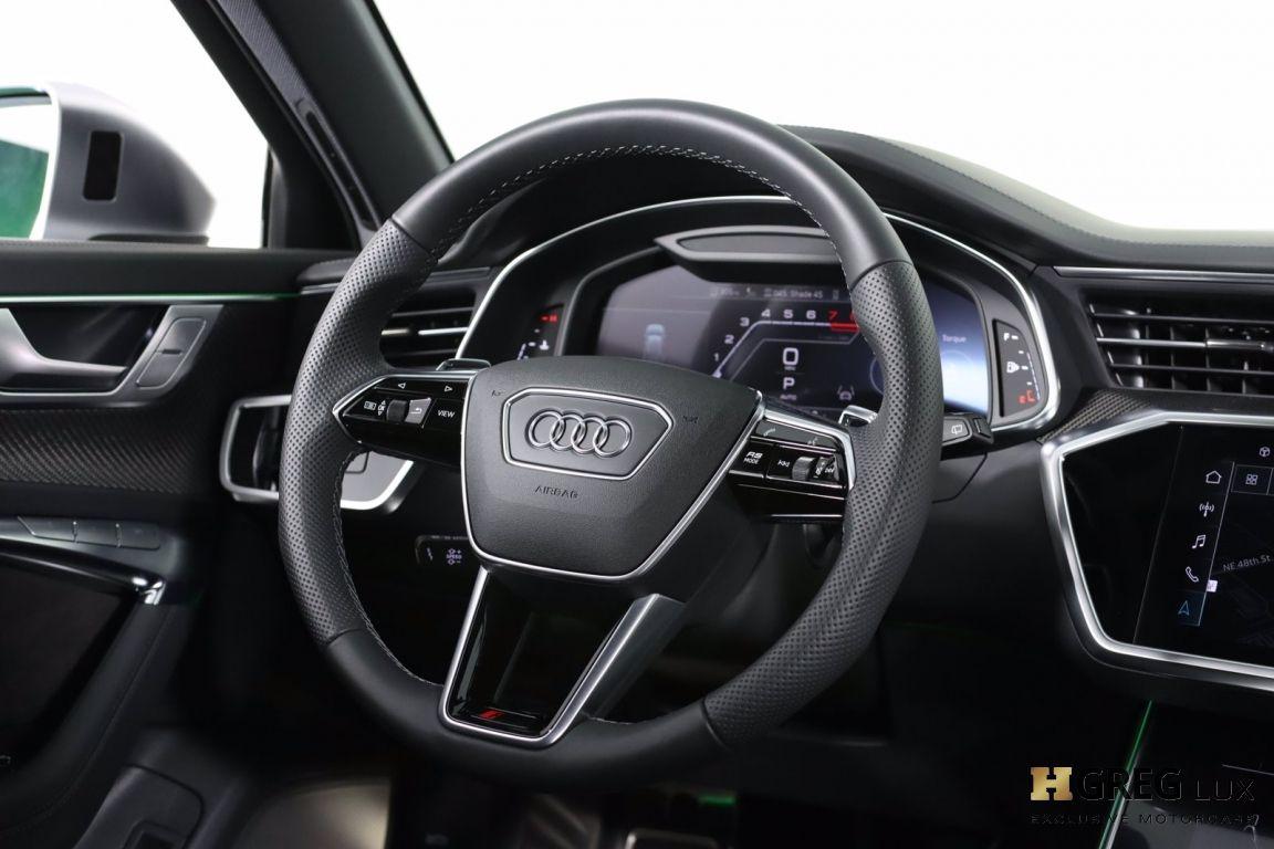 2021 Audi RS 6 Avant 4.2 #57