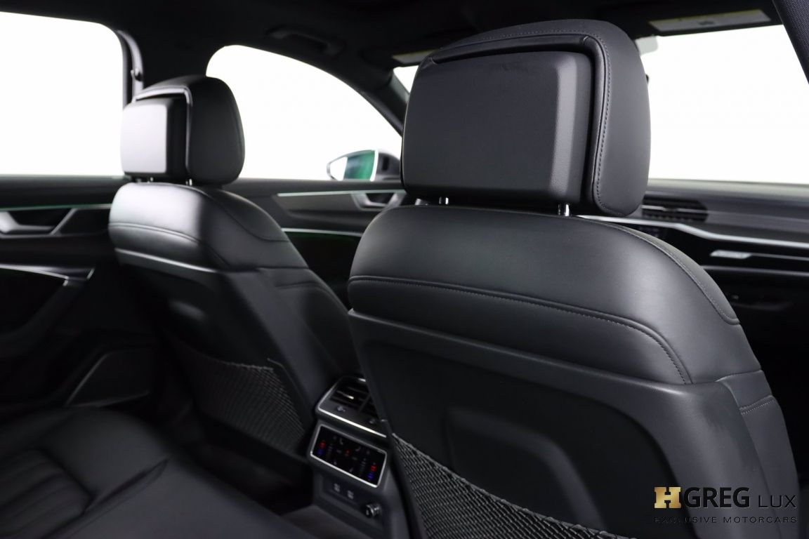 2021 Audi RS 6 Avant 4.2 #66