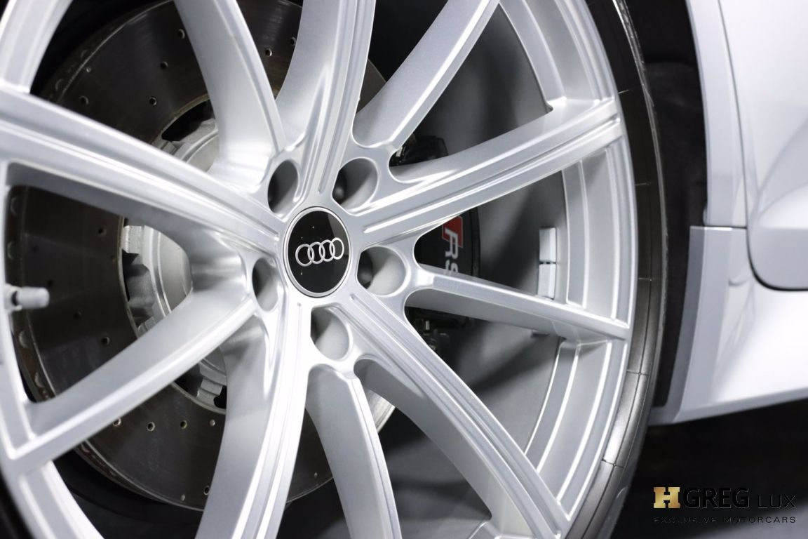 2021 Audi RS 6 Avant 4.2 #17