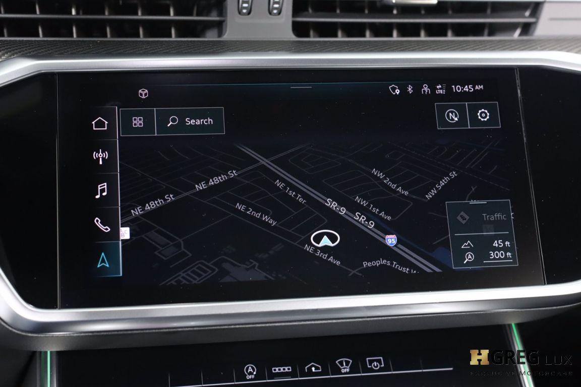 2021 Audi RS 6 Avant 4.2 #49