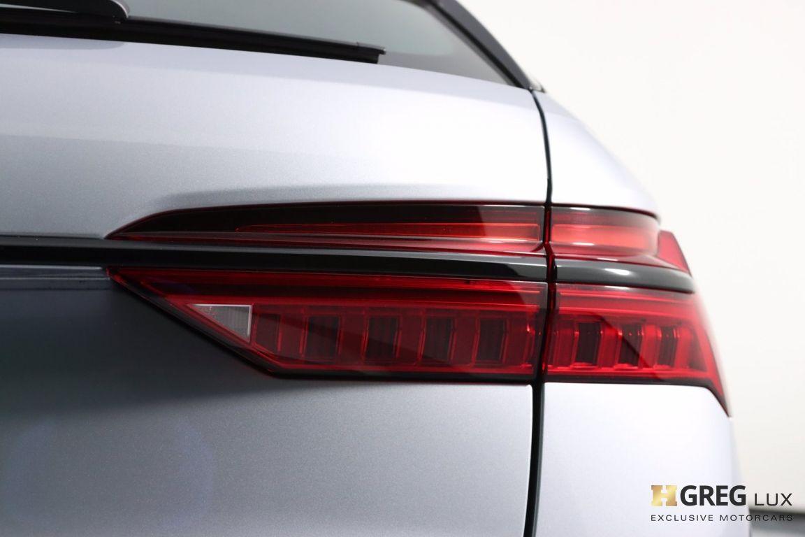 2021 Audi RS 6 Avant 4.2 #21