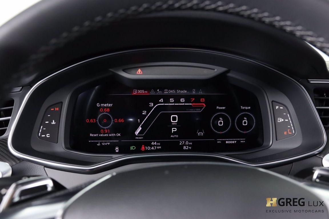 2021 Audi RS 6 Avant 4.2 #61