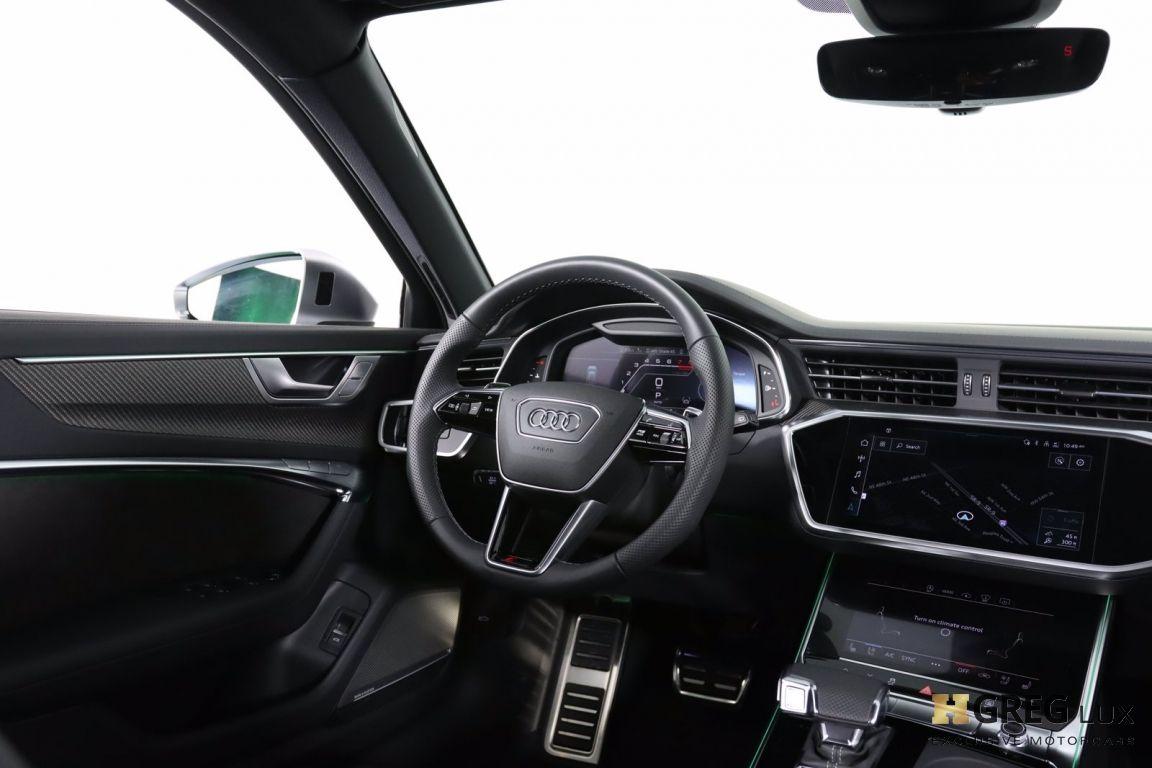 2021 Audi RS 6 Avant 4.2 #56