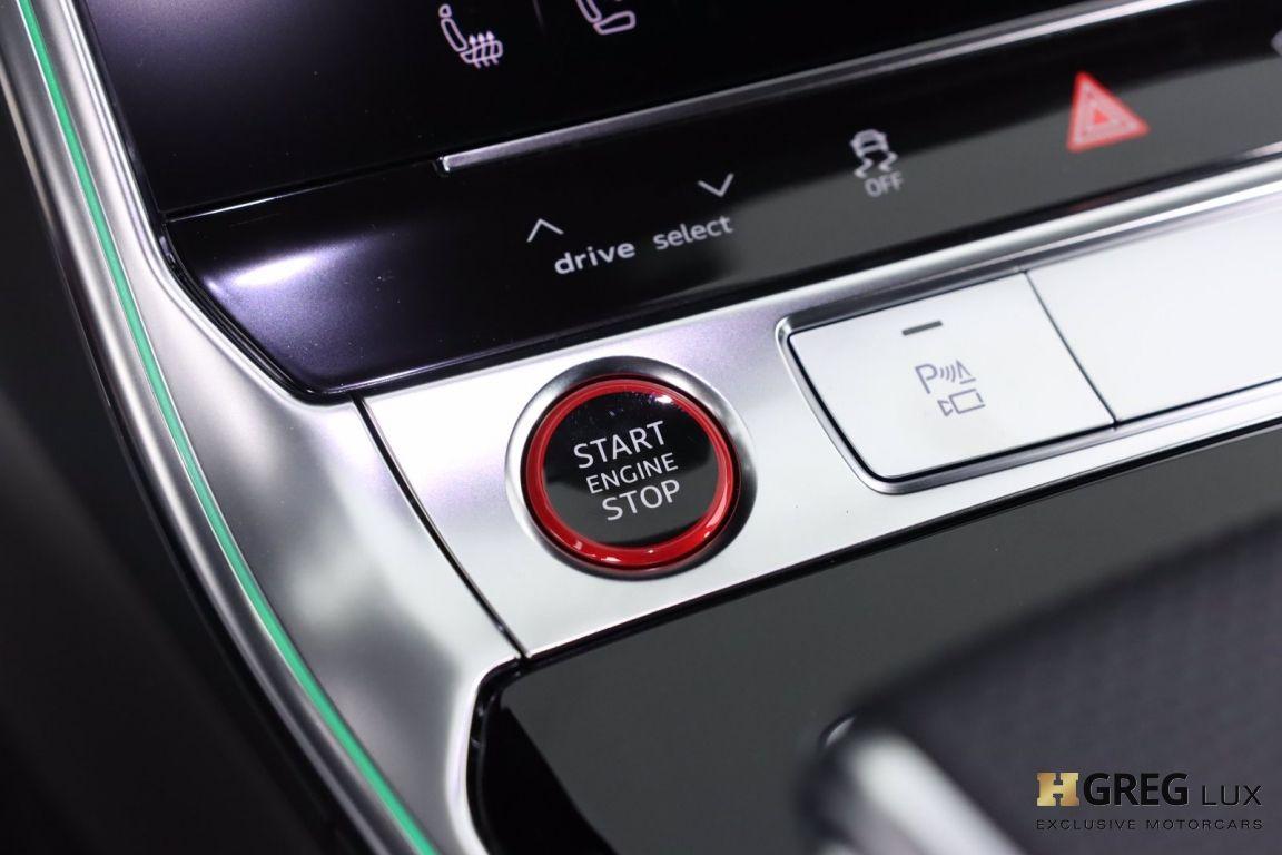 2021 Audi RS 6 Avant 4.2 #55