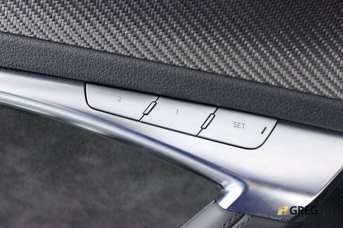 2021 Audi RS 6 Avant 4.2 #43