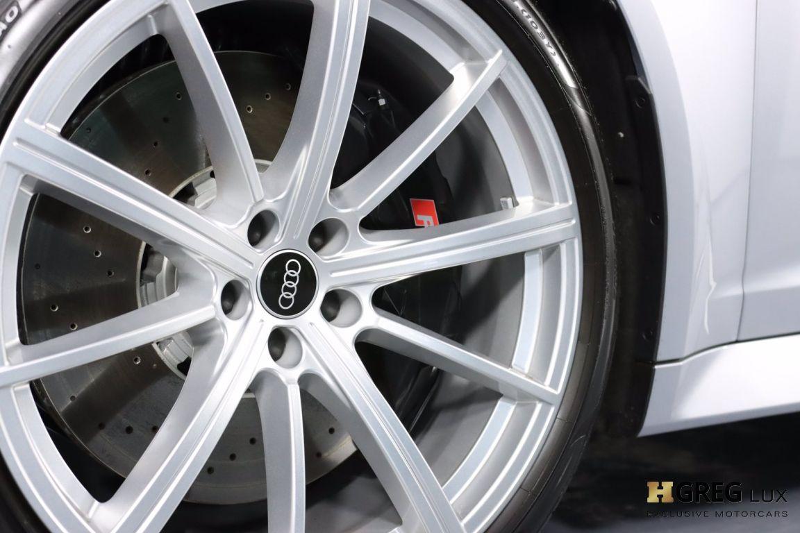2021 Audi RS 6 Avant 4.2 #28