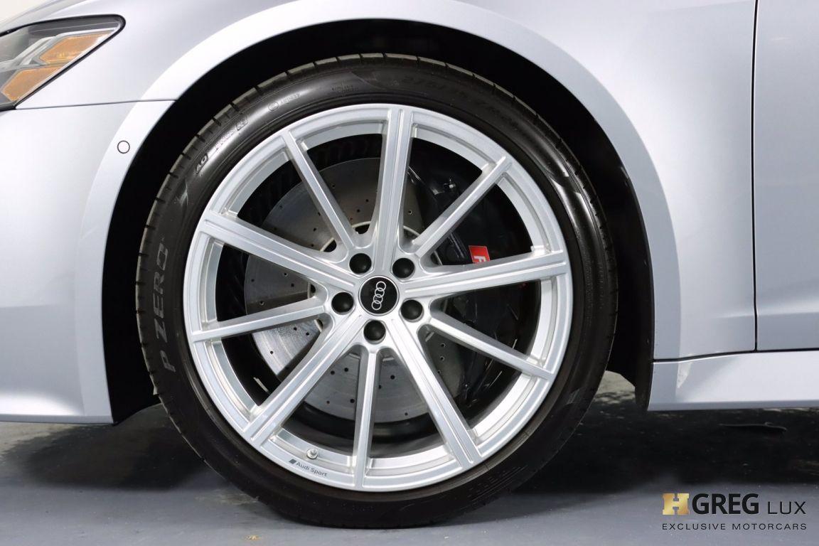 2021 Audi RS 6 Avant 4.2 #27