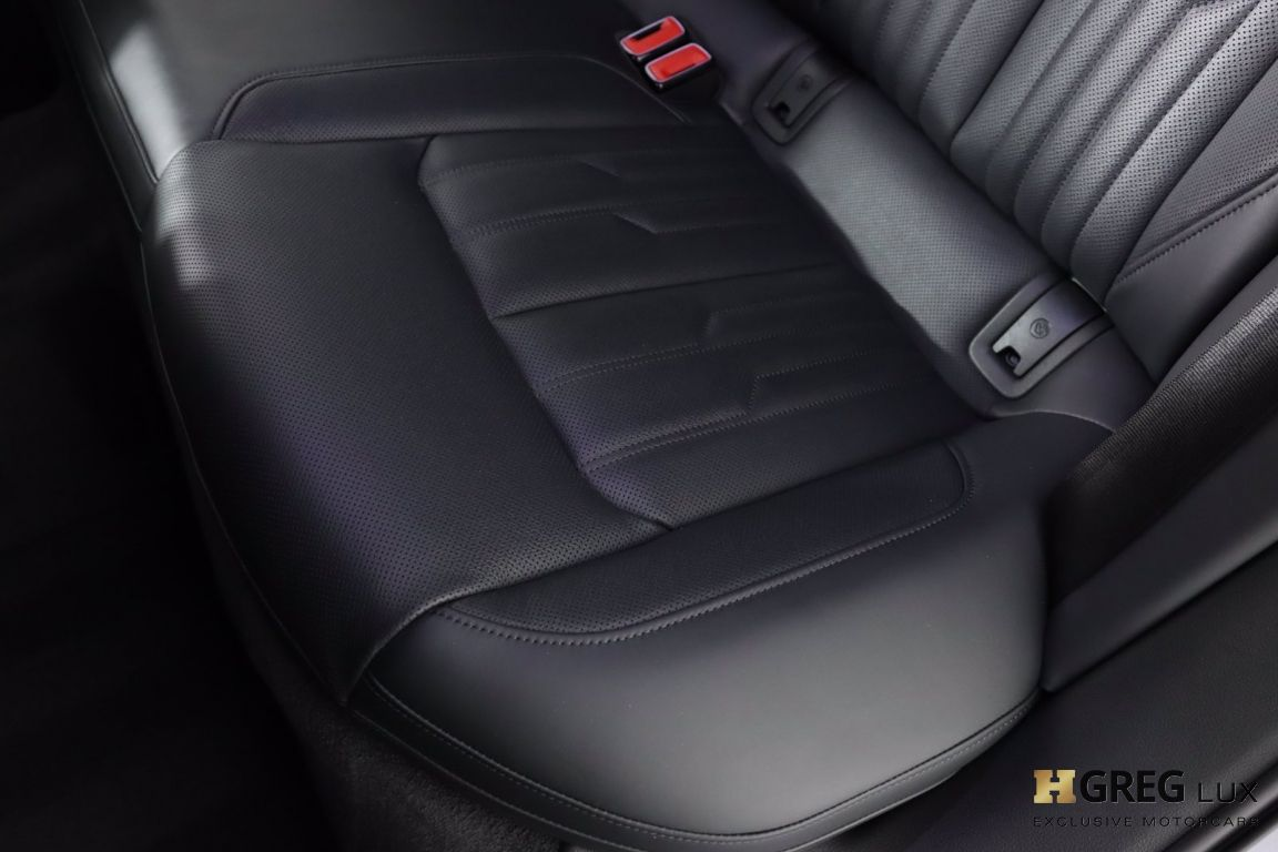 2021 Audi RS 6 Avant 4.2 #36