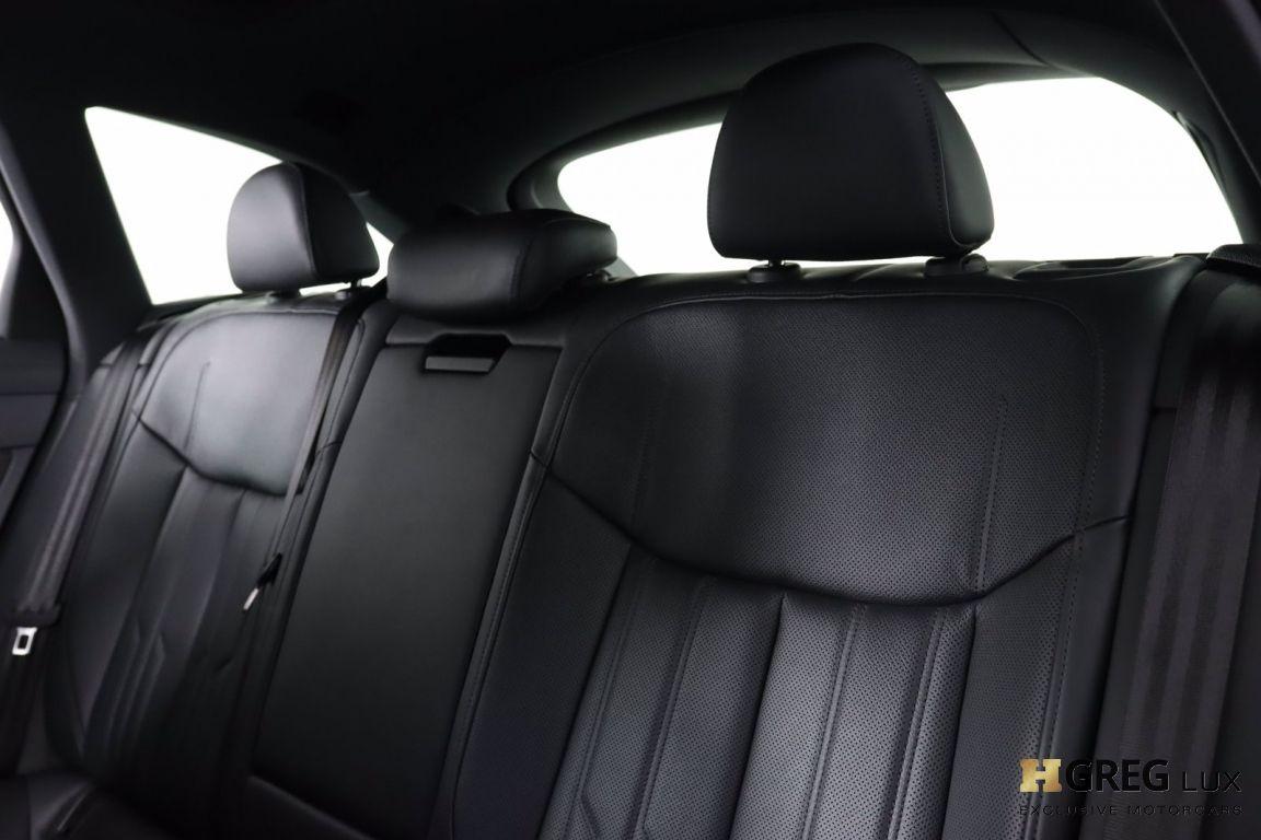 2021 Audi RS 6 Avant 4.2 #35