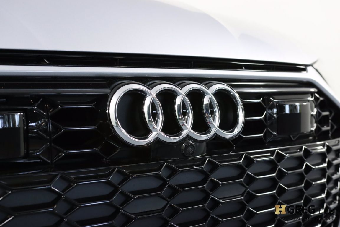 2021 Audi RS 6 Avant 4.2 #6