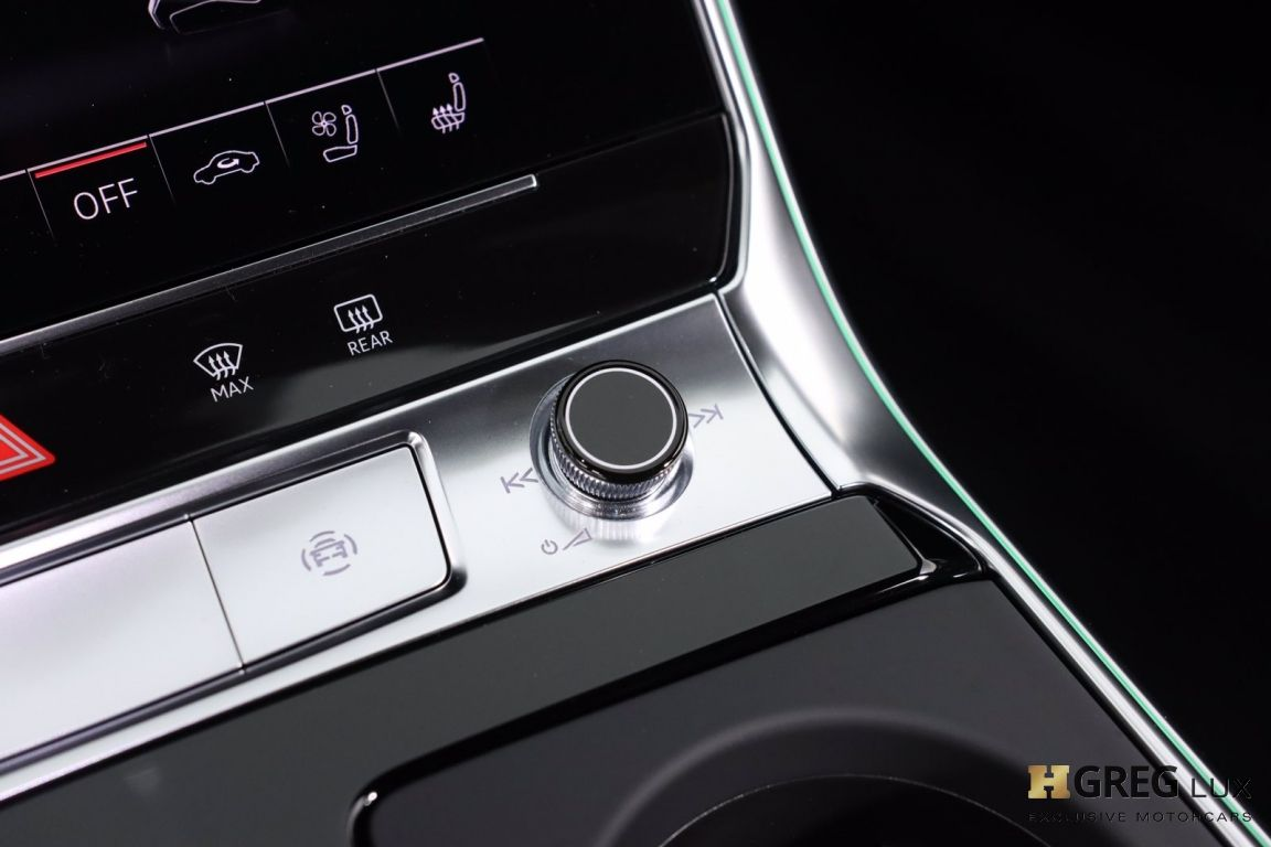 2021 Audi RS 6 Avant 4.2 #54