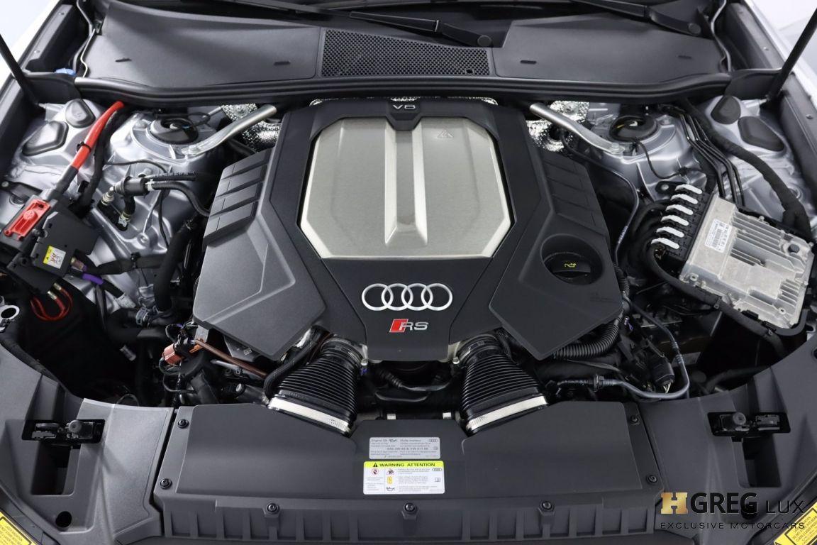 2021 Audi RS 6 Avant 4.2 #70