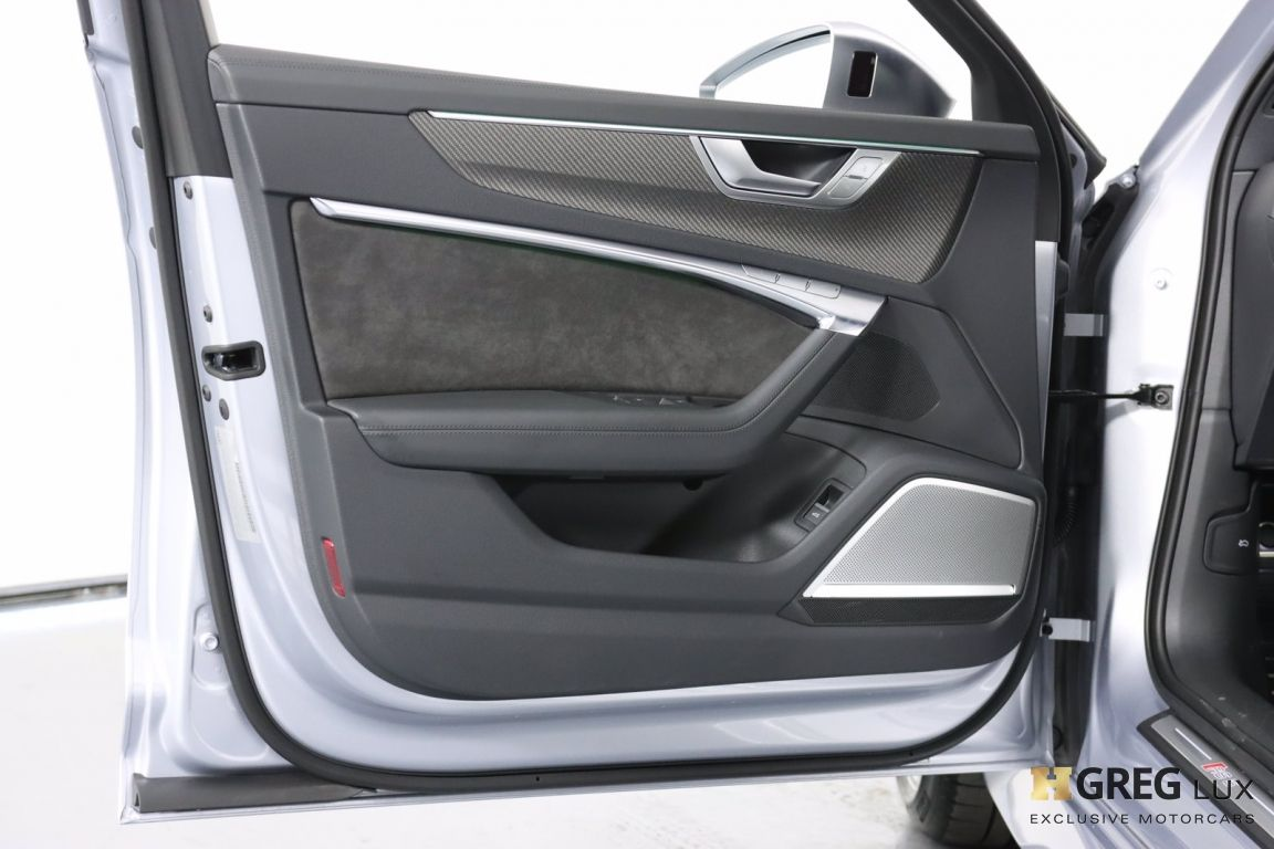 2021 Audi RS 6 Avant 4.2 #41