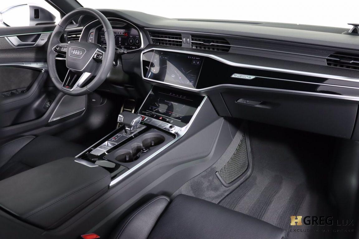 2021 Audi RS 6 Avant 4.2 #67