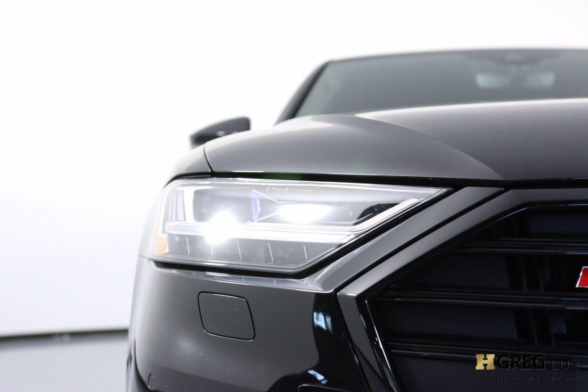 2020 Audi S8 4.0T #4