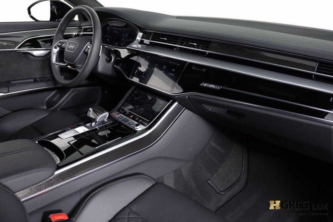 2020 Audi S8 4.0T #68