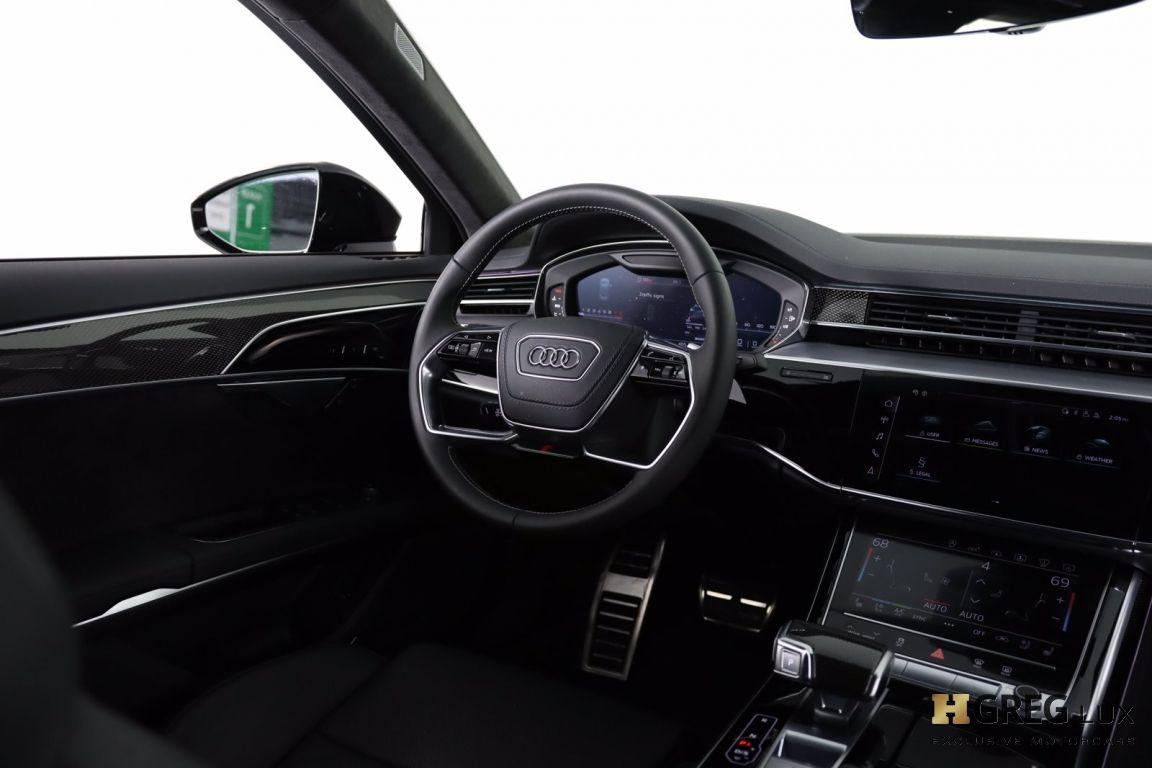 2020 Audi S8 4.0T #59