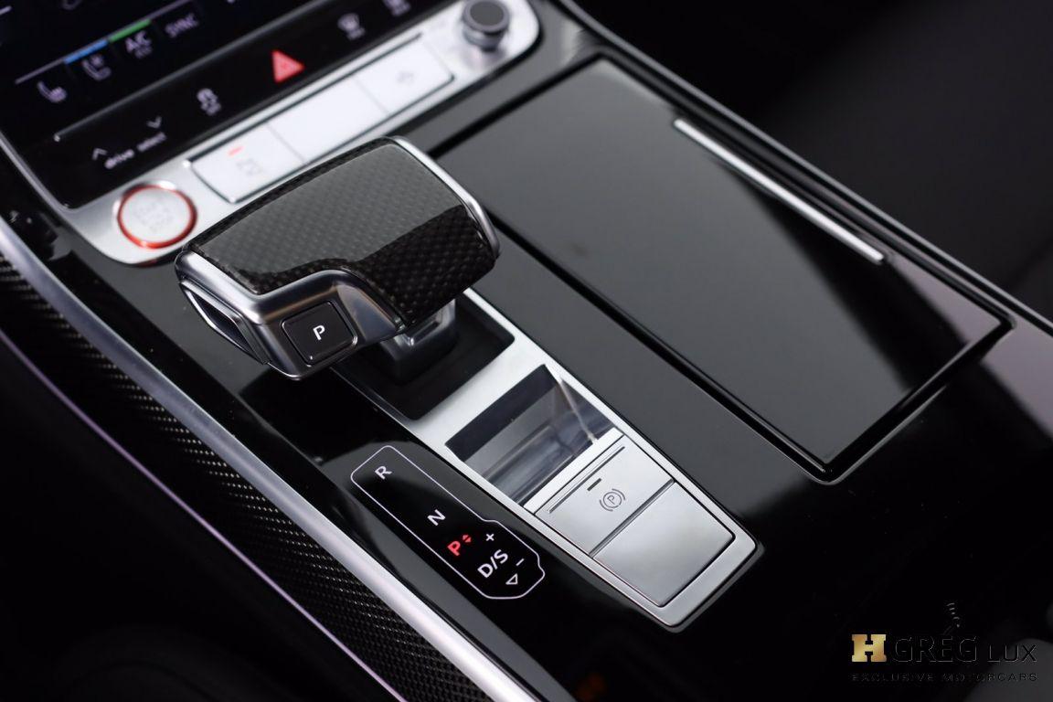 2020 Audi S8 4.0T #55