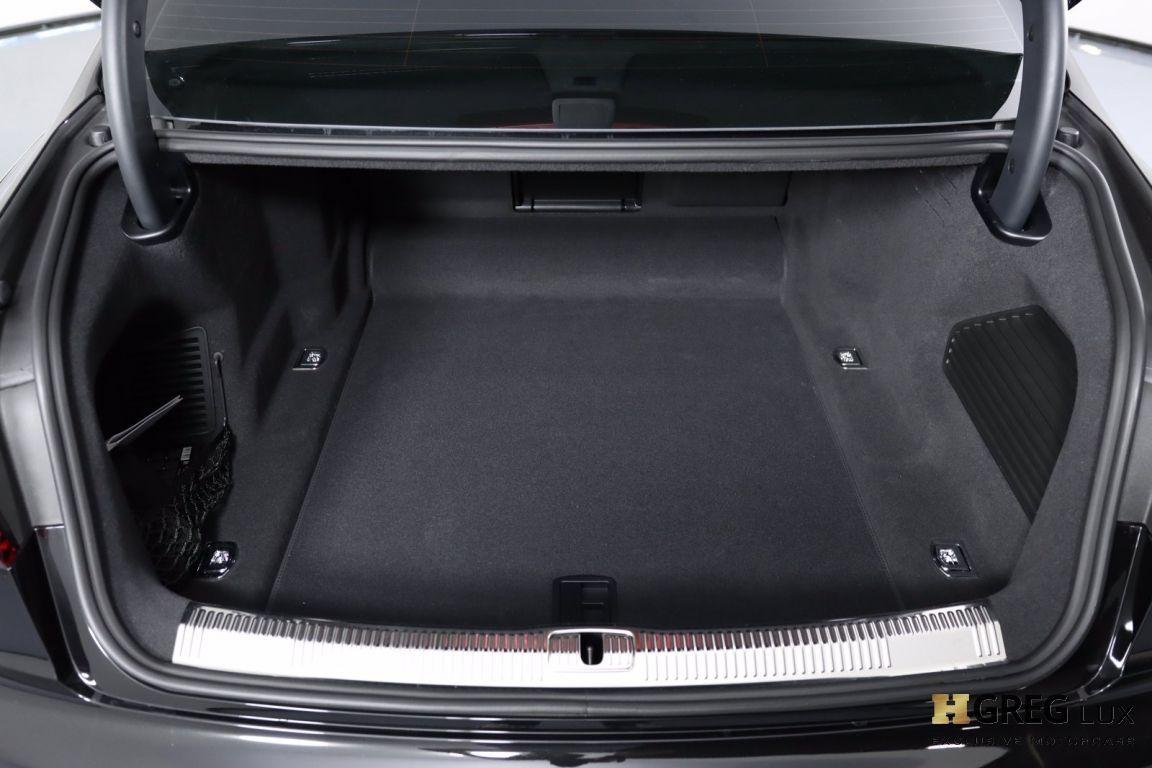 2020 Audi S8 4.0T #70