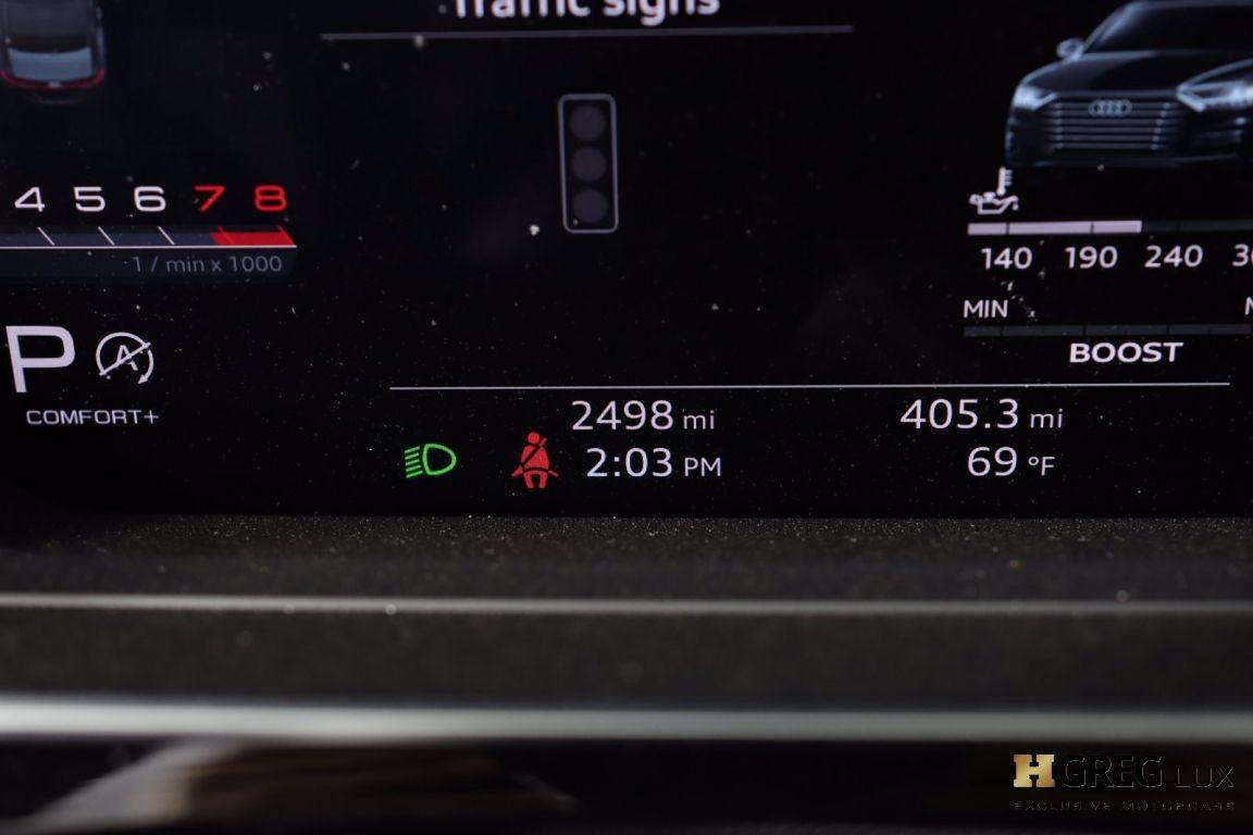 2020 Audi S8 4.0T #65