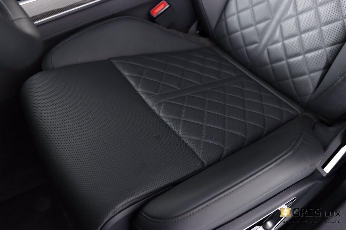 2020 Audi S8 4.0T #36