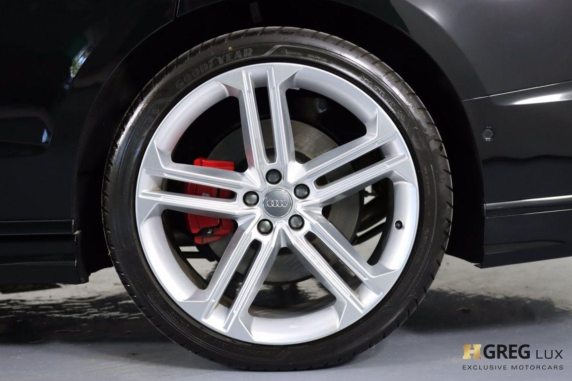 2020 Audi S8 4.0T #30