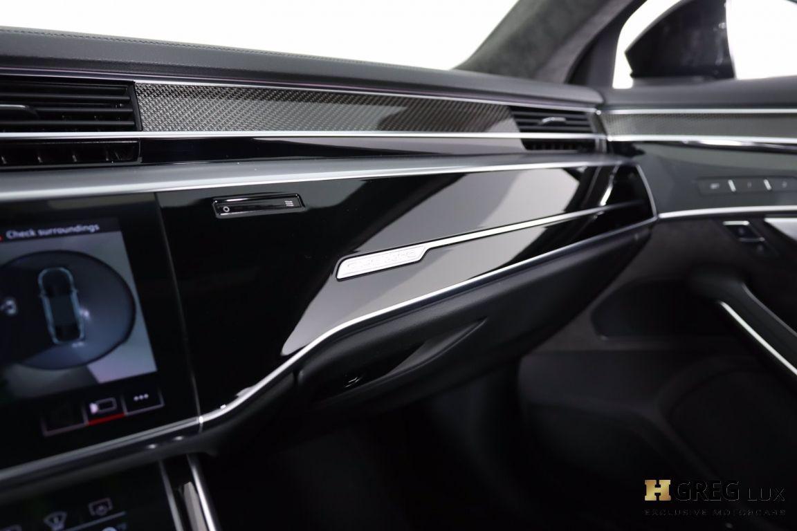 2020 Audi S8 4.0T #52