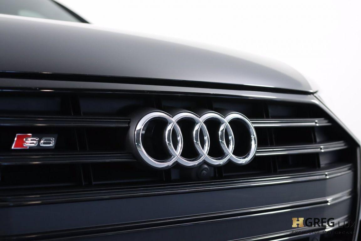 2020 Audi S8 4.0T #6