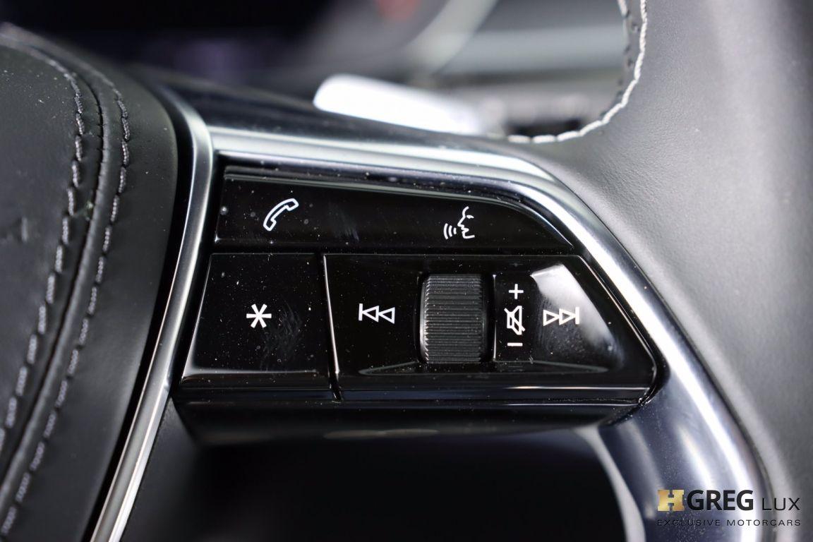2020 Audi S8 4.0T #62