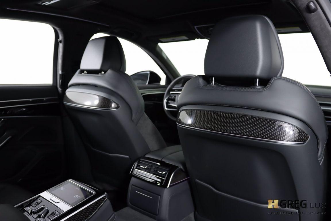 2020 Audi S8 4.0T #67