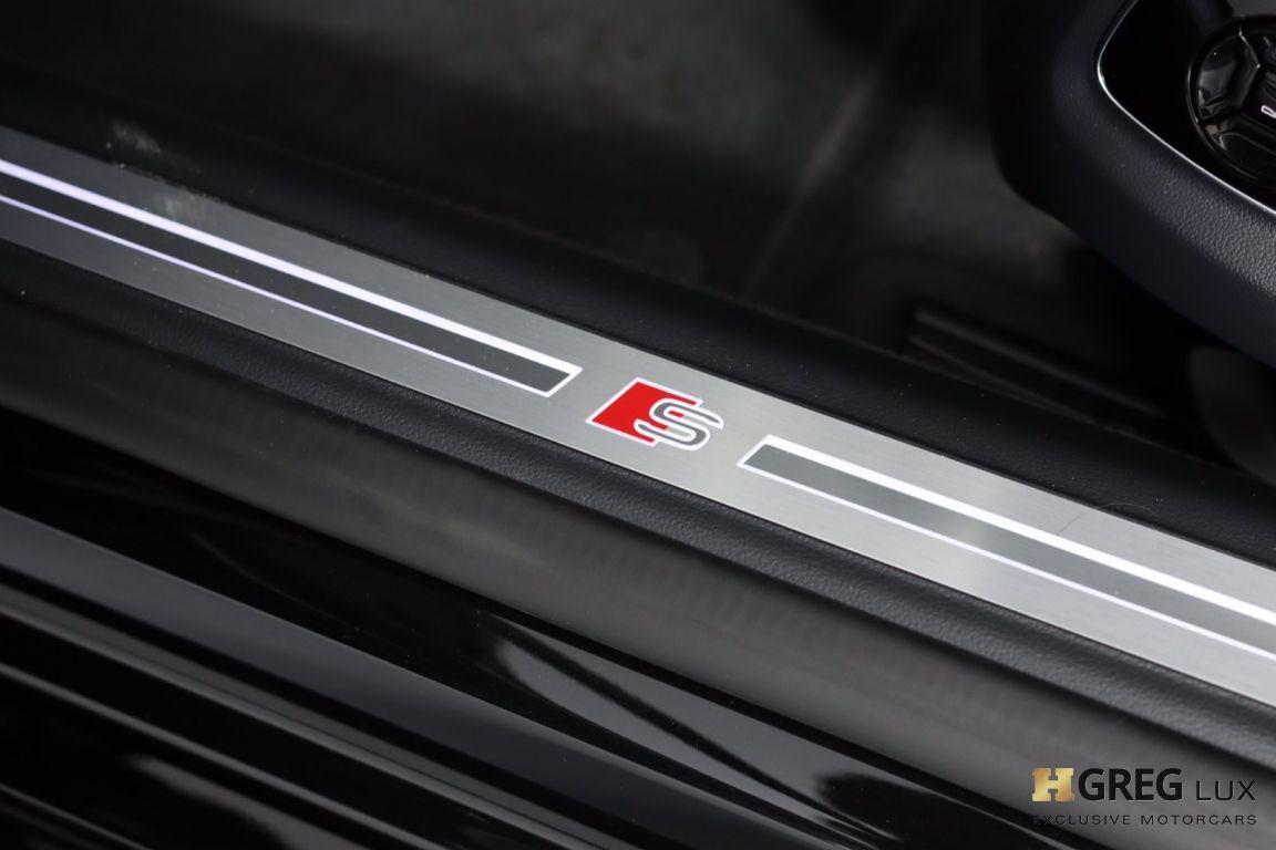 2020 Audi S8 4.0T #48