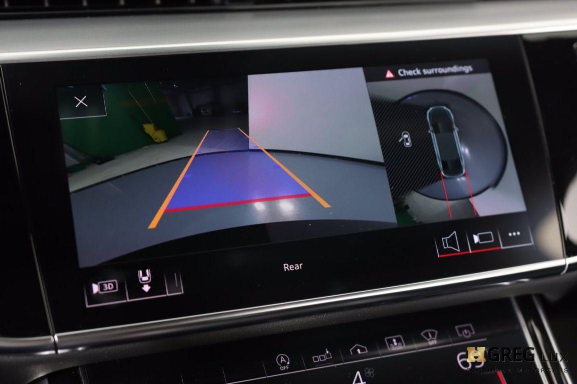 2020 Audi S8 4.0T #51