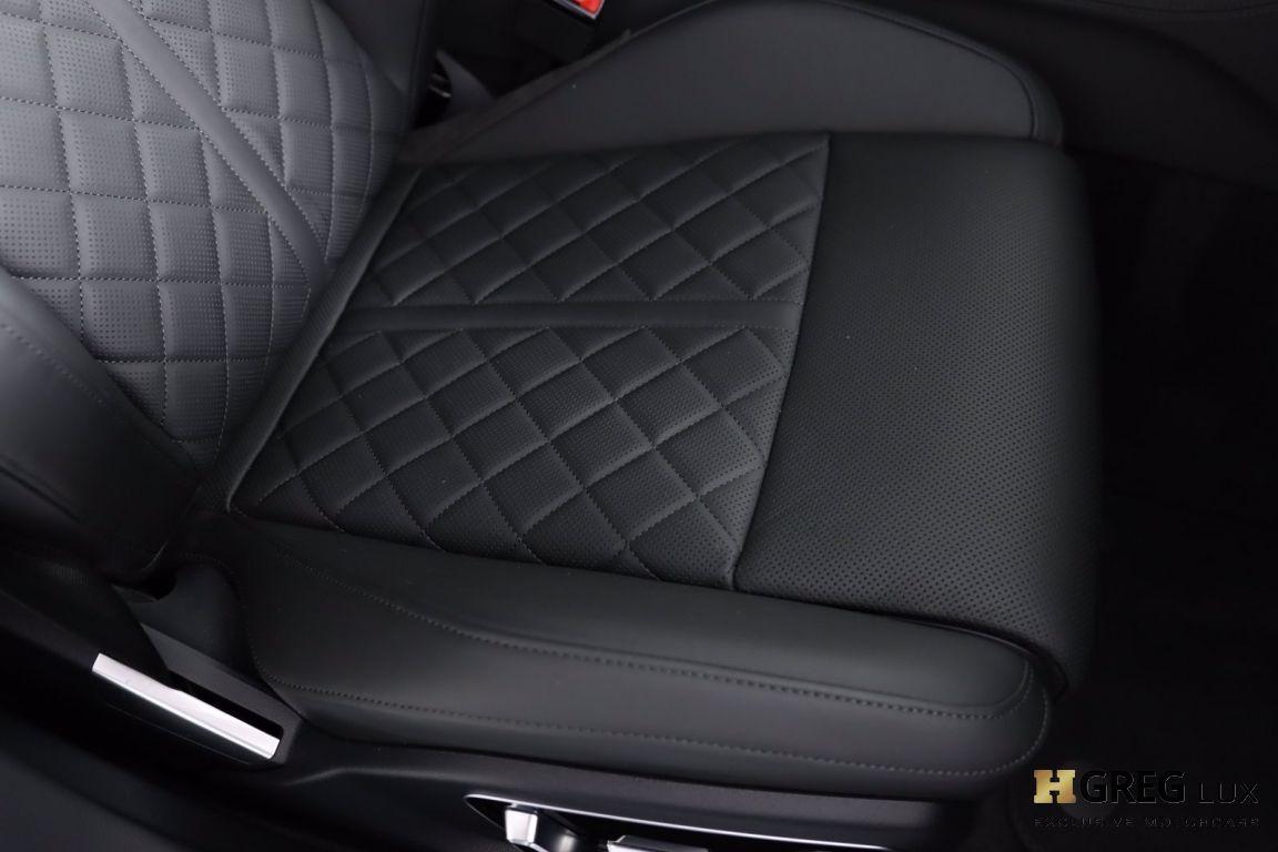 2020 Audi S8 4.0T #41