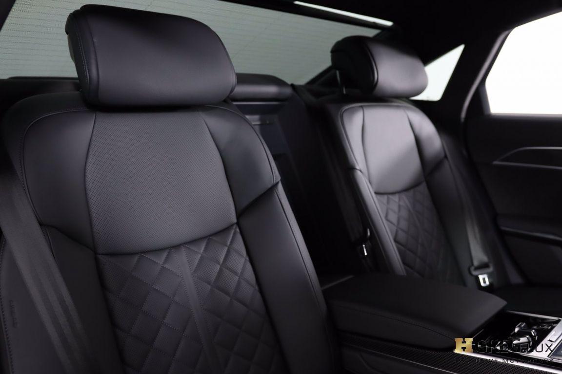 2020 Audi S8 4.0T #42